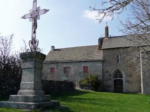 Beauregard-Eglise-Croix