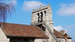 Église du Fau
