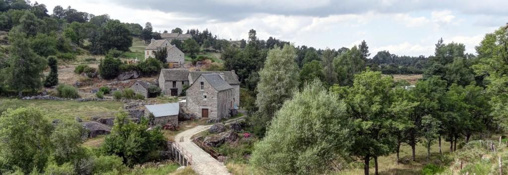 PR15 Les moulins de Beauregard