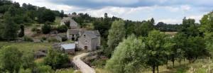 Beauregard - Les Moulins