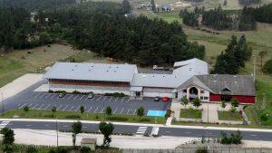Siège de la commune nouvelle de Peyre-en-Aubrac